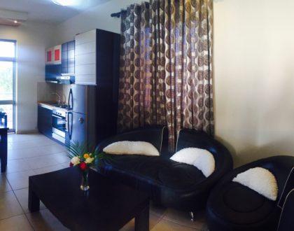 Apartamente luksoze