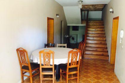 Indoor Villa